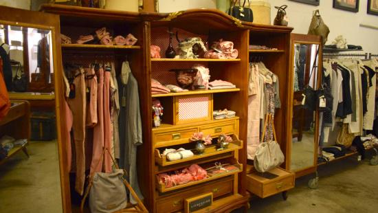 botiga 'Loisaida'