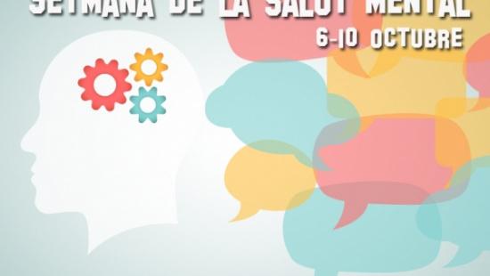 Setmana de la salut mental a l'eix del Poblenou