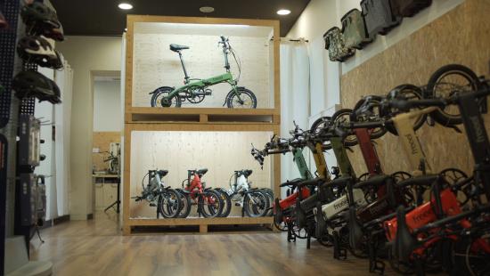 Freeel Electric Bikes