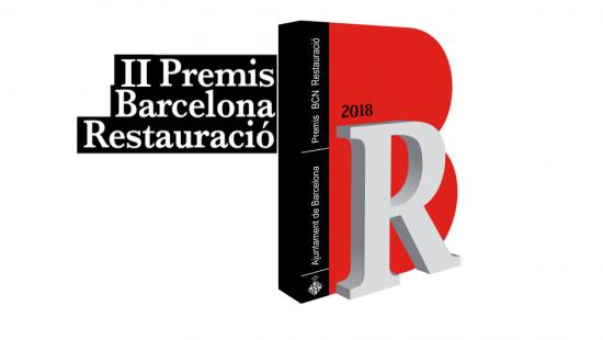 Premis Barcelona Restauració