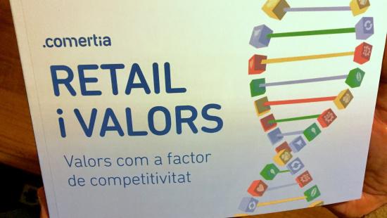 "Estudi ""Retail i valors"""
