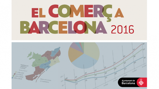 Informe de comercio de Barcelona