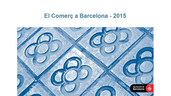 Barcelona Commercial Report