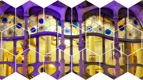 Arquitectura, polo de atracción de turismo y comercios en el Paseo de Gràcia