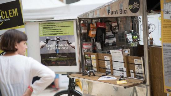 Primera Feria de Consumo Responsable, de Economía Social y Solidaria