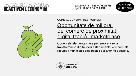 webinar barcelona mai s'atura