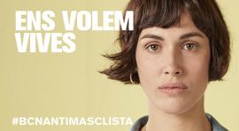 Contra la violència masclista