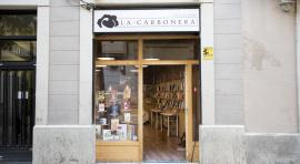 """Book Shop """"la Carbonera"""""""