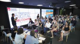 Sessió informativa organitzada a l'OAE