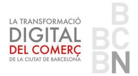 Medidas de apoyo para la transformación digital del comercio de Barcelona