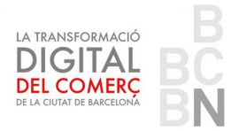 Support measures for shops and commercial associations to promote digital transformations