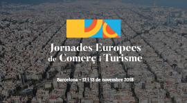 Jornades Europees de Comerç i Turisme