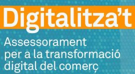 "Servei ""Digitalitza't"""