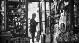 Exhibition: Lifelong. Iconic Commerce in Barcelona.