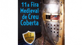 Hostafrancs viatja a l'edat mitjana