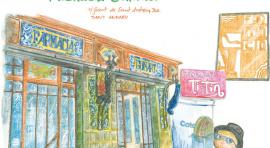 Comerç emblemàtic de Barcelona: la farmàcia Guinart, situada al carrer Gran de Sant Andreu