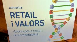 Estudi realitzat per la consultora Kiss Retail Management Consulting per encàrrec de Comertia