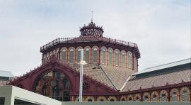 Nou mercat de Sant Antoni