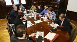 L'Ajuntament de Barcelona constitueix un grup de treball amb experts per desenvolupar noves mesures sobre comerços emblemàtics