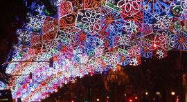 Hola Nadal a Barcelona