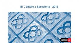El comerç de Barcelona mostra els primers signes de recuperació