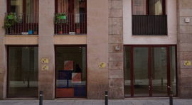 Officially Protected Ground-Floor Premises in Ciutat Vella