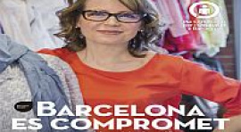 Pla compromís per a l'ocupació a Barcelona