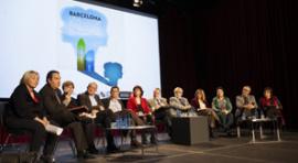 Congrés Internacional de Ciutats Educadores