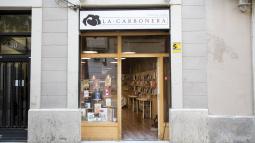 """Librería """"la Carbonera"""""""