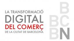 Mesures de suport per a la transformació digital del comerç de Barcelona