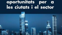 Conferència sobre comerç i tecnologies a l'Smart City Week