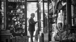 """Exposición: """"De toda la vida"""" El comercio emblemático de Barcelona."""