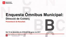 """portada de """"Òmnibus Municipal"""". Marzo 2017"""