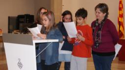 L'aprenentatge de la diversitat a través de la poesía