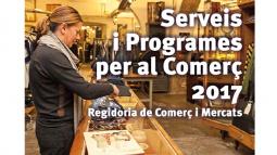 L'Ajuntament crea un catàleg de serveis empresarials específic per al comerç de proximitat