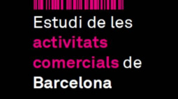 Study on Barcelona's commercial activities