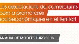 Les associacions de comerciants com a promotores socioeconòmiques en el territori
