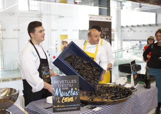 Premi mercats de Barcelona: Mercat del Ninot