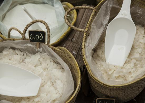 Premi a la sostenibilitat mediambiental en el comerç: El Safareig