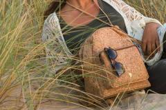 Corkland mochila de corcho