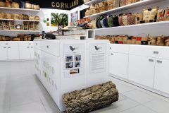 Corkland tienda