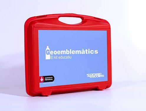 Geoemblemàtics