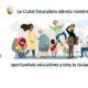 Celebramos los 30 años de la Carta de Ciudades Educadoras