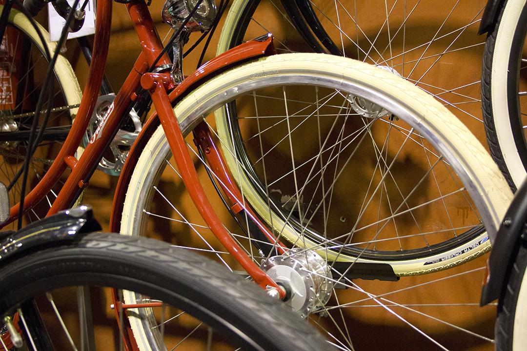 Espai bici