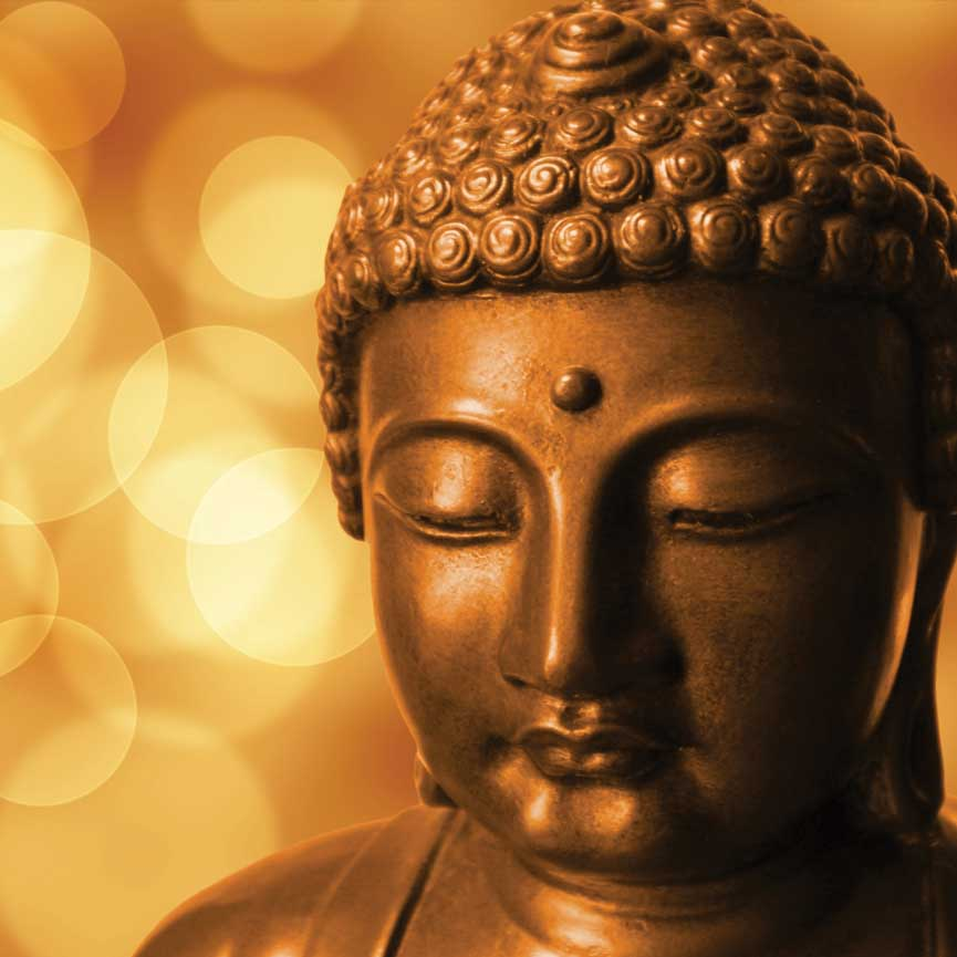 Siddharta Gautama, Buda