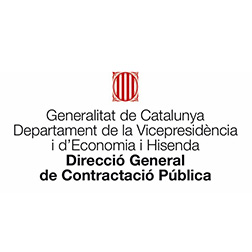 Generalitat de Catalunya - Contractació Pública