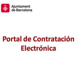 Portal de Contratación Electrónica