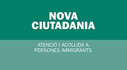 Nova Ciutadania