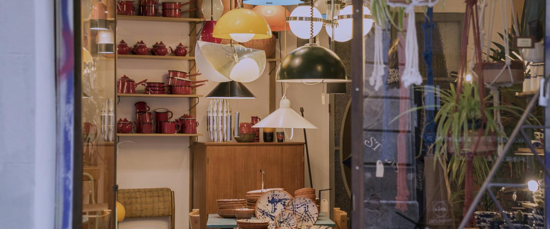 shop in Ciutat Vella (Barcelona)