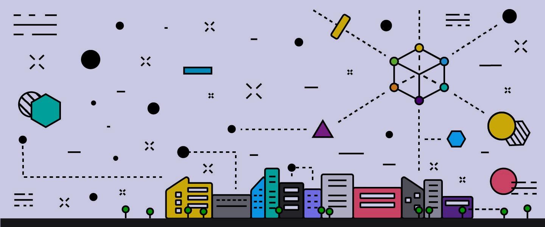 Illustration on digital rights
